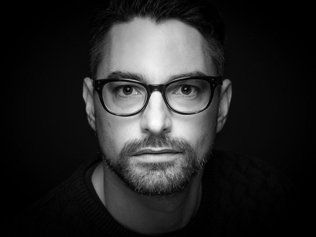 Aron Herz - Writer