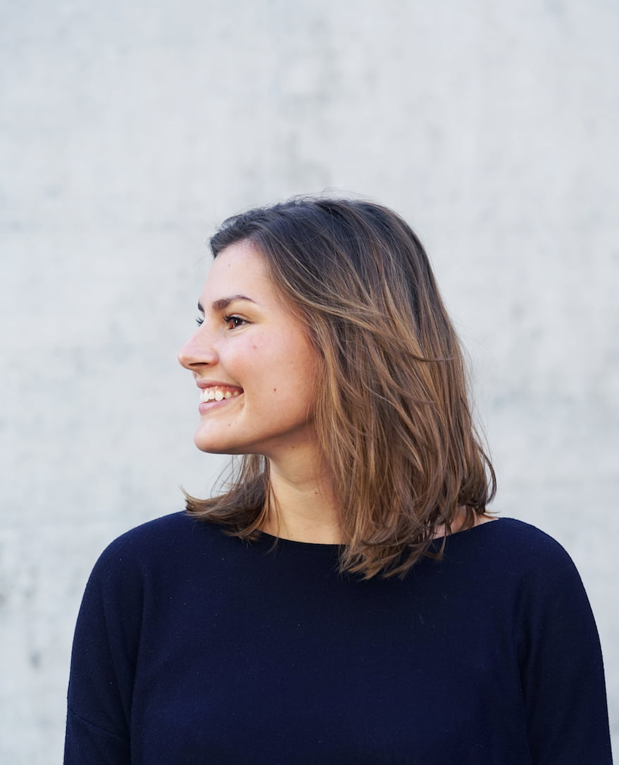 Alexia Vitasse - Social Media
