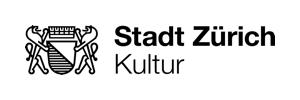 Logo Stadt Zürich Kultur